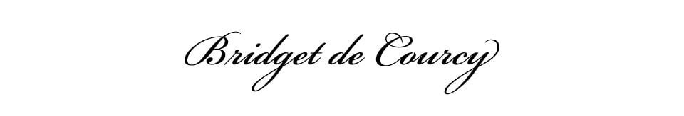 Bridget de Courcy Music Logo
